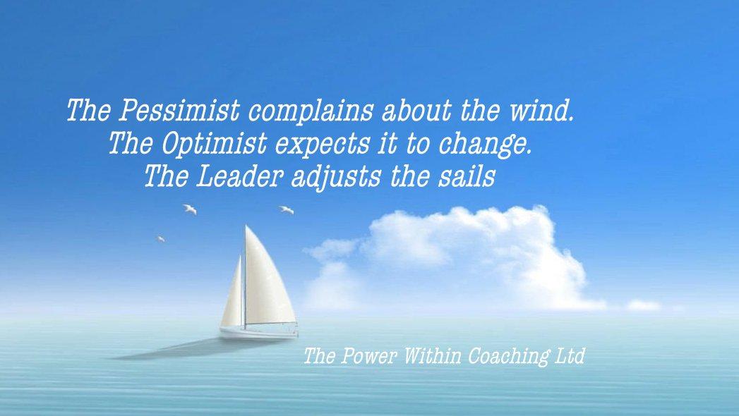 True Leadership quote