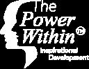 The Power Within Training & Development Ltd